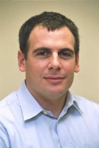 Gil Friedlander, Tawkon CEO