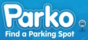Parko logo